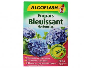 Engrais Bleuissant Hortensias (800g)
