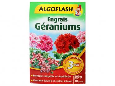 Engrais Géraniums (800g)