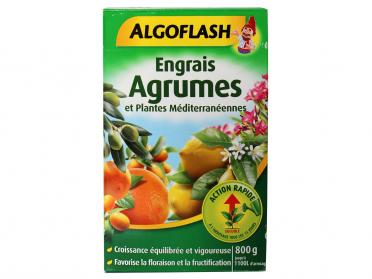 Engrais Agrumes et Plantes Méditerranéennes