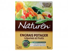 Naturen engrais potager 4 kg