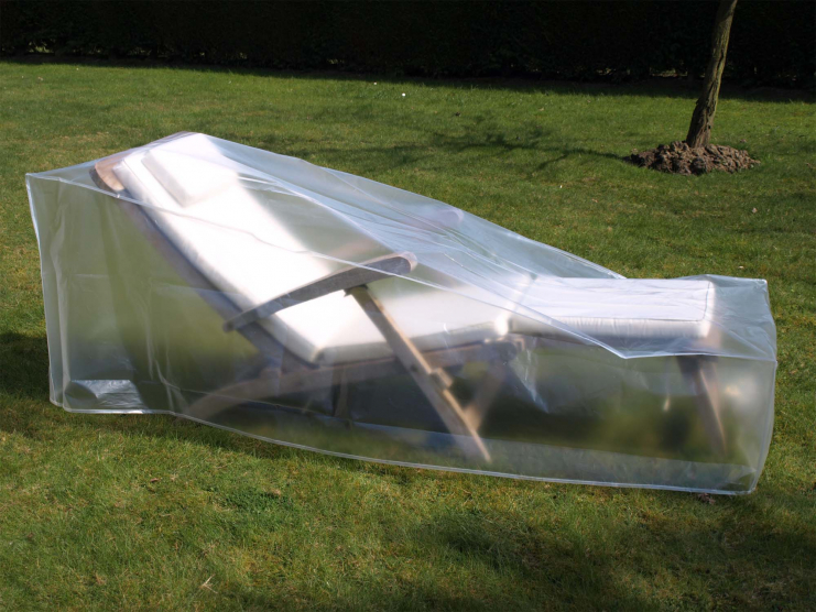 Pour protéger votre mobilier de jardin