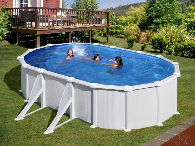 L'été dans l'eau !