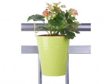 Qui a dit que votre balcon ne serait pas fleuri ?