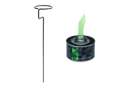 Support à planter pour Color Torch (lot de 5)