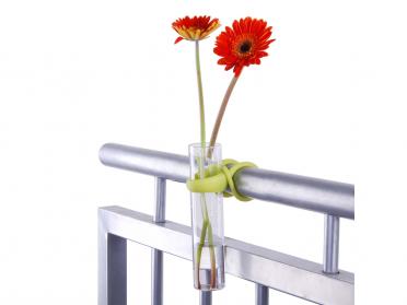 Fleurissez et colorez votre balcon !