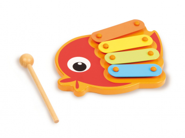 Xylophone Pioo Pioo