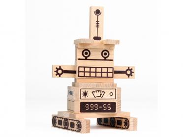 PILOS Robots 200 bûchettes