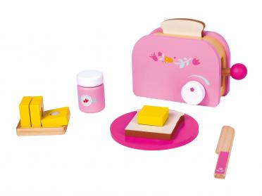 Mon premier toaster