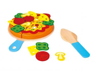 Mon set à pizza
