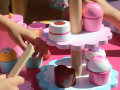 Mon présentoir à gâteaux