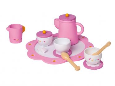 Mon service à thé