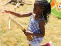 Arbalète en bois jeu pour enfant