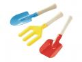 Set de 7 outils de jardinage pour les enfants
