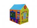 Maison école - Cabane en toile