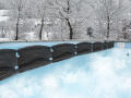 Kit hivernage pour piscine Zakapa