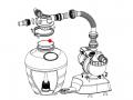 Joint de cuve pour groupe de filtration SUNBAY
