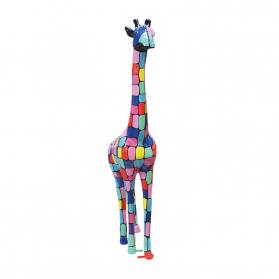 Girafe 102 X 37 X H. 195 cm