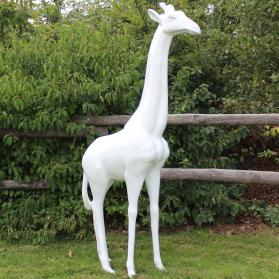 Girafe 102 x 37 x H. 205 cm