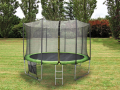 Trampoline diamètre 3,65 m