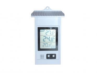 Thermomètre Mini / Maxi électronique