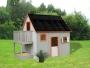 Maisonnette en bois DUPLEX de SOULET