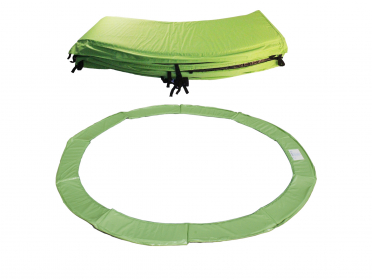 Protection ressorts pour trampoline