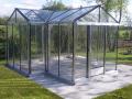 serre de jardin orangerie jardin d'hiver
