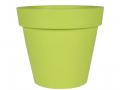 Pot FIRST Rotomoulé jusqu'au diamètre 130 cm