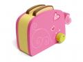 Mon appareil à toaster