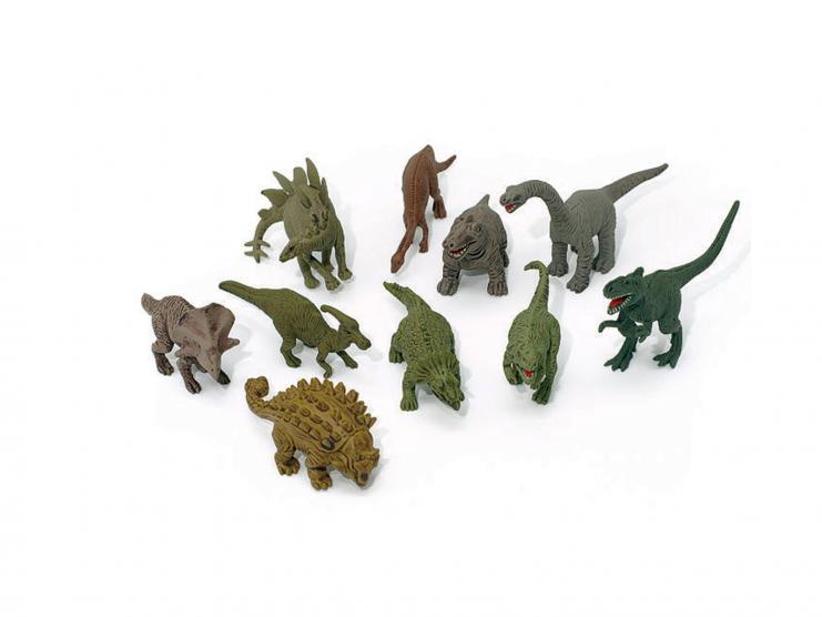 Dinowaurs