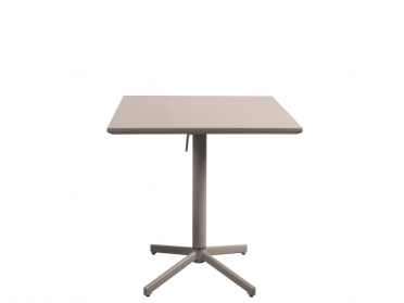 Table plateau basculant