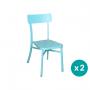 Chaise MICA (lot de 2)