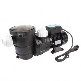 Pompe de filtration auto-amorçante avec préfiltre - 1,5 CV - 22 m³/h