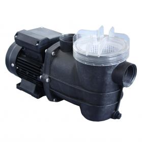 Pompe de filtration auto-amorçante avec préfiltre - 0,25 CV - 4 m³/h