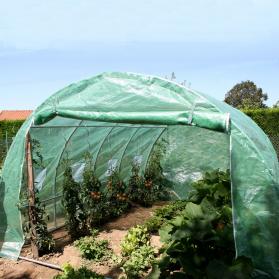Idéale pour la culture des légumes