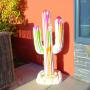 Cactus L trash design