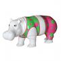 Hippopotame glamour