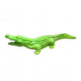 Crocodile 110 x 30 x 23 cm