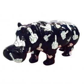 Hippopotame L. 86 cm