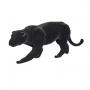 Panthère chrome noir