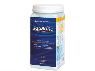 Économiseur de désinfectant Aquarine