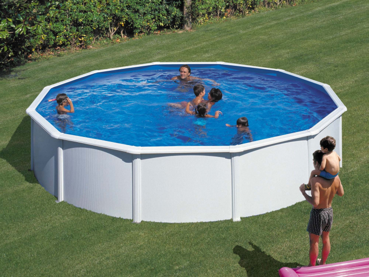 devis piscine hors sol Saint-Léonard (Marne)