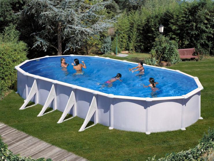 prix piscine hors sol Sanary-sur-Mer