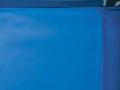 liner 30/100è de couleur bleue