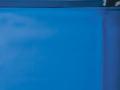 liner 40/100è de couleur bleue