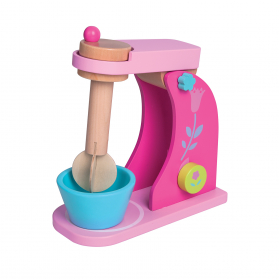 Mon robot pâtissier