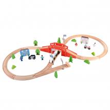 Train 8 Grand circuit
