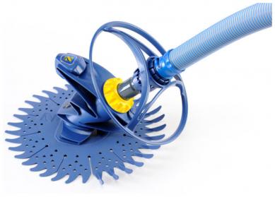 Robot nettoyeur hydraulique T3