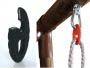 Anneaux métalliques pour une sécurité totale