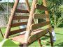 Garde corps bois pour une sécurité optimale